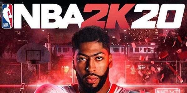 NBA游戏