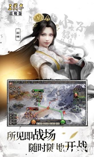 三国志战略版手游下载_三国志战略版手游最新版免费下载