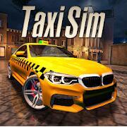 出租车模拟器2020手游下载_出租车模拟器2020手游最新版免费下载