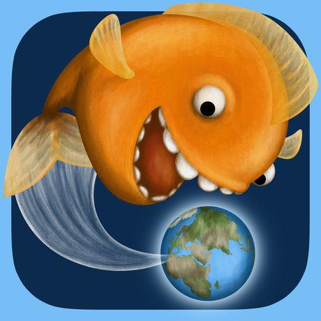 抖音鲨鱼吃地球游戏手游下载_抖音鲨鱼吃地球游戏手游最新版免费下载