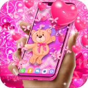 泰迪熊爱心动态壁纸app下载_泰迪熊爱心动态壁纸app最新版免费下载