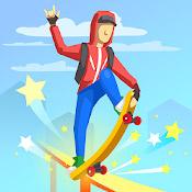 SkaterRace手游下载_SkaterRace手游最新版免费下载