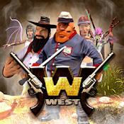 西部狂野战争手游下载_西部狂野战争手游最新版免费下载