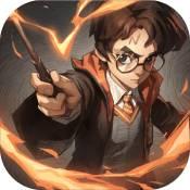 哈利波特:魔法觉醒游戏内测手游下载_哈利波特:魔法觉醒游戏内测手游最新版免费下载