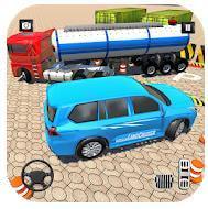 城市货运卡车驾驶3D手游下载_城市货运卡车驾驶3D手游最新版免费下载