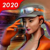 女孩功夫街格斗2020手游下载_女孩功夫街格斗2020手游最新版免费下载