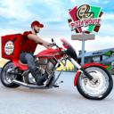 披萨送货员模拟手游下载_披萨送货员模拟手游最新版免费下载