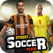 StreetSoccerFlick手游下载_StreetSoccerFlick手游最新版免费下载