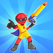 喷射对决3D手游下载_喷射对决3D手游最新版免费下载