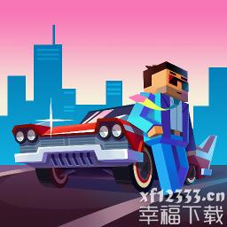 像素猎车手:自由城手游下载_像素猎车手:自由城手游最新版免费下载