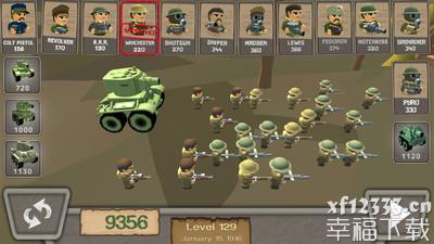 战斗模拟器一战手游下载_战斗模拟器一战手游最新版免费下载
