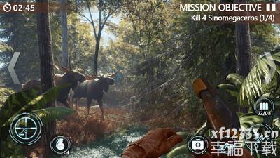 野生狩猎:最后的猎人手游下载_野生狩猎:最后的猎人手游最新版免费下载