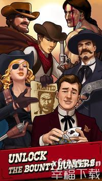 扑克对决狂野西部手游下载_扑克对决狂野西部手游最新版免费下载