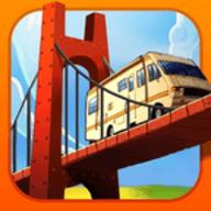 桥梁建设者模拟器手游下载_桥梁建设者模拟器手游最新版免费下载
