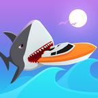 冲浪者:饥饿的鲨鱼手游下载_冲浪者:饥饿的鲨鱼手游最新版免费下载