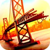 桥梁建造模拟器手游下载_桥梁建造模拟器手游最新版免费下载