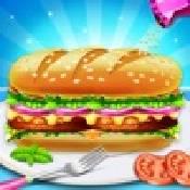 地铁三明治制作者厨师手游下载_地铁三明治制作者厨师手游最新版免费下载