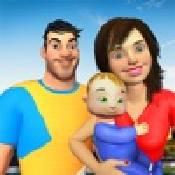 超级妈妈幸福的家庭模拟手游下载_超级妈妈幸福的家庭模拟手游最新版免费下载