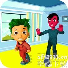 恶作剧的弟弟中文版