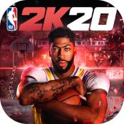 NBA2K20手游下载_NBA2K20手游最新版免费下载