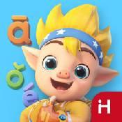 洪恩拼音拼读破解版app下载_洪恩拼音拼读破解版app最新版免费下载
