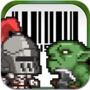 条码骑士手游下载_条码骑士手游最新版免费下载