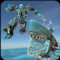 机械鲨鱼手游下载_机械鲨鱼手游最新版免费下载