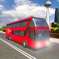 真实双层大巴模拟驾驶手游下载_真实双层大巴模拟驾驶手游最新版免费下载