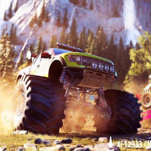 怪物卡车粉碎与撞击手游下载_怪物卡车粉碎与撞击手游最新版免费下载
