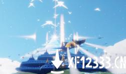 sky光遇怎么获得永久翅膀