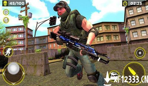 反现代战争手游下载_反现代战争手游最新版免费下载