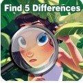 寻找不同差异抉择手游下载_寻找不同差异抉择手游最新版免费下载