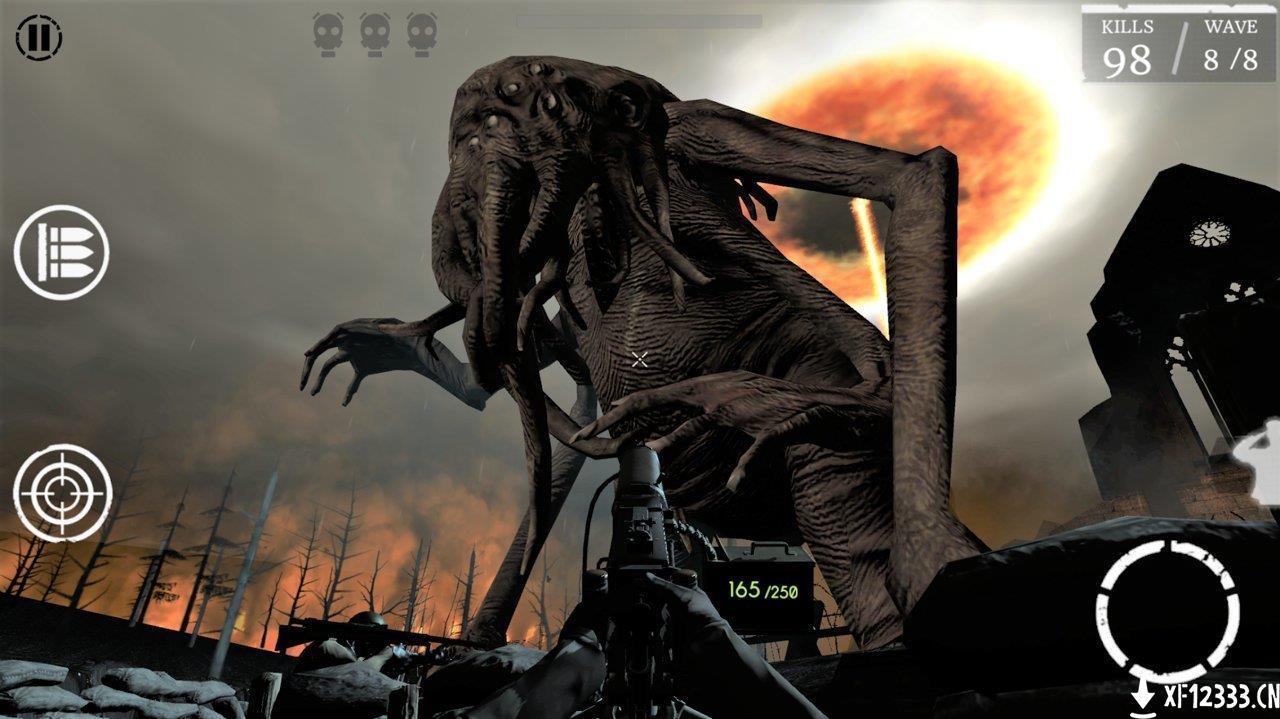 第一次世界生化战争手游下载_第一次世界生化战争手游最新版免费下载