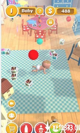 熊孩子模拟器2中文版手游下载_熊孩子模拟器2中文版手游最新版免费下载