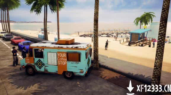 食品卡车模拟器手游下载_食品卡车模拟器手游最新版免费下载