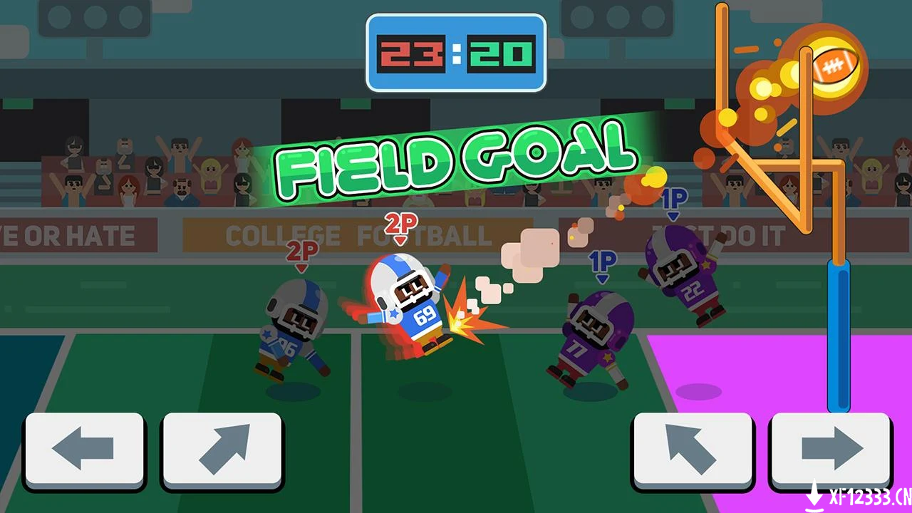TapFootballLeague手游下载_TapFootballLeague手游最新版免费下载