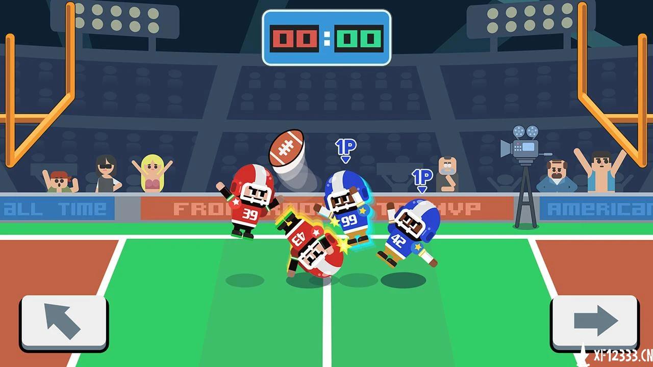 点点橄榄球手游下载_点点橄榄球手游最新版免费下载