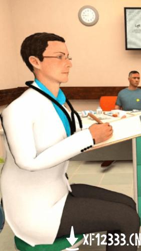 医生模拟器手游下载_医生模拟器手游最新版免费下载