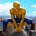 蜘蛛英雄超级犯罪城市战役手游下载_蜘蛛英雄超级犯罪城市战役手游最新版免费下载