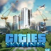 城市天际线手机版手游下载_城市天际线手机版手游最新版免费下载