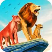 荒野动物狮子模拟手游下载_荒野动物狮子模拟手游最新版免费下载