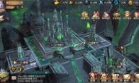 联盟权起 荣耀升级 《魔法门之英雄无敌:王朝》 亚山世界战火蔓延