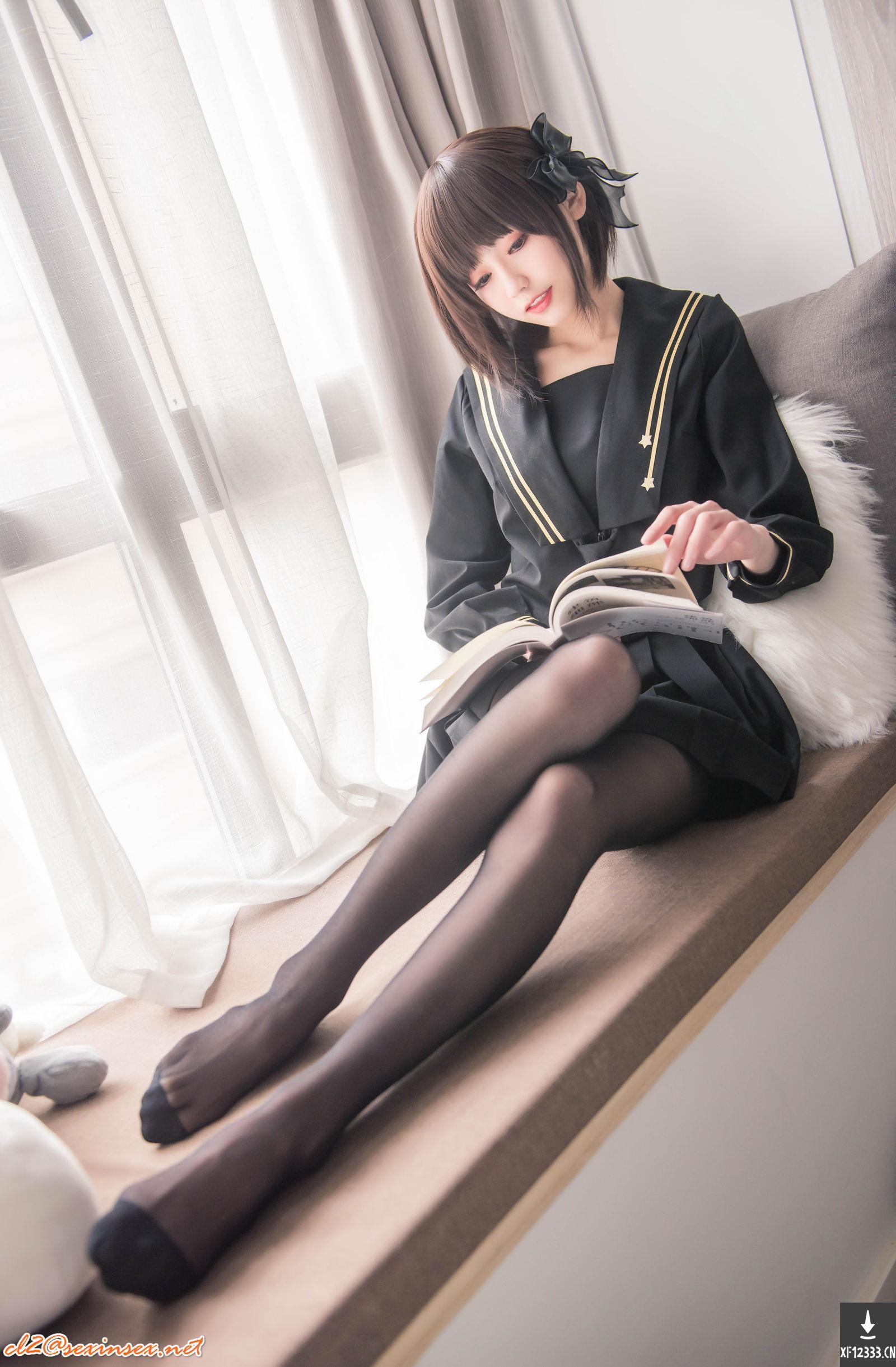 cosplay福利_cosplay美女
