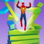 超级蜘蛛侠螺旋崩溃3D手游下载_超级蜘蛛侠螺旋崩溃3D手游最新版免费下载