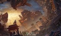腾讯《王者荣耀》官方动画番剧官宣 动态海报公开