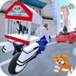 宠物运输车模拟器手游下载_宠物运输车模拟器手游最新版免费下载