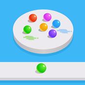 BubblesHit