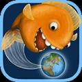 小金鱼吃地球手游下载_小金鱼吃地球手游最新版免费下载