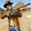 狂野西部牛仔枪手