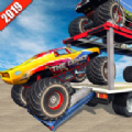 怪物卡车运输车手游下载_怪物卡车运输车手游最新版免费下载
